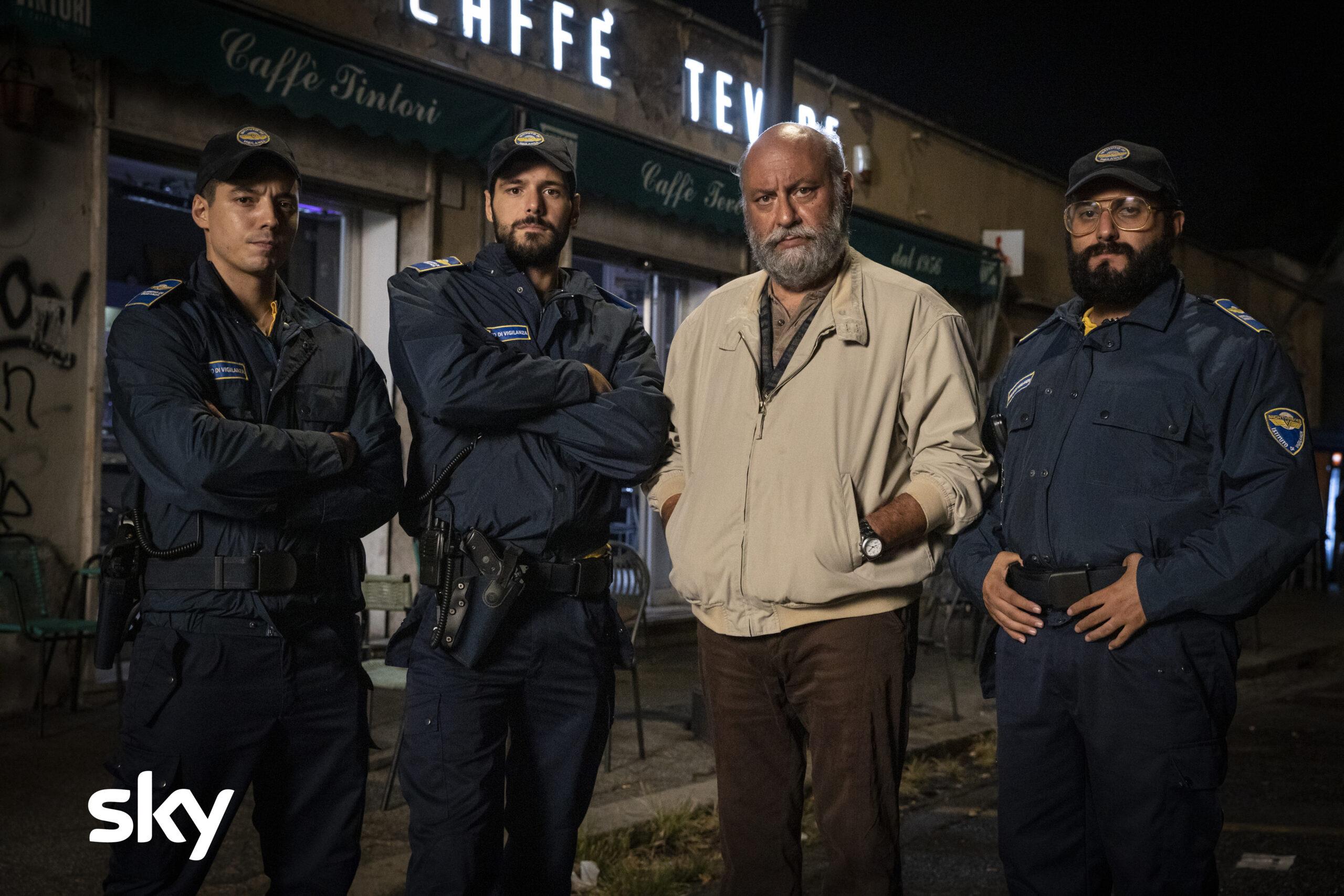 (Im)perfetti Criminali: Al via le riprese della nuova commedia Sky Original